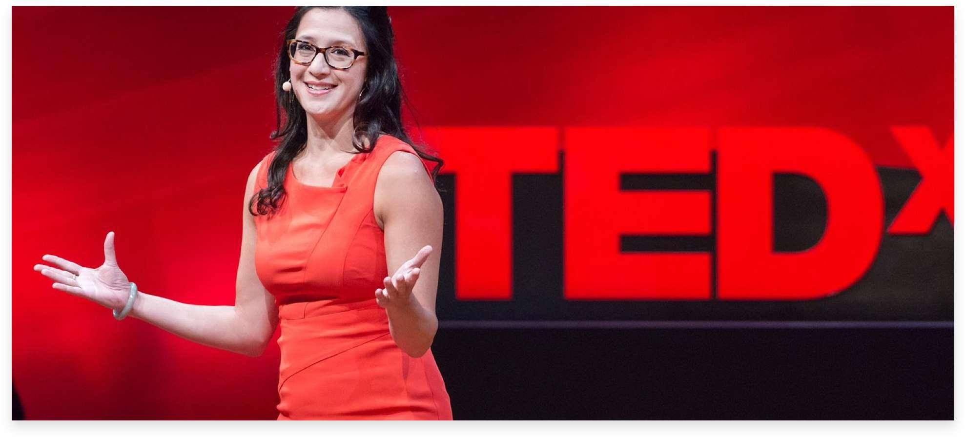 TEDxNarbonne - Partager des idées peut changer le monde