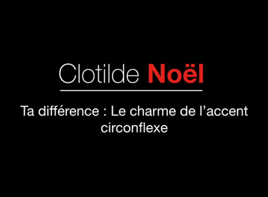 TEDx Narbonne - Speaker Clotilde Noël