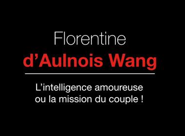 TEDx Narbonne - Speaker Florentine d