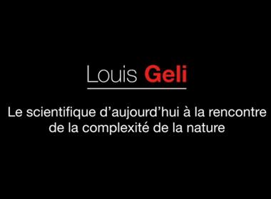 TEDx Narbonne - Speaker Louis Geli