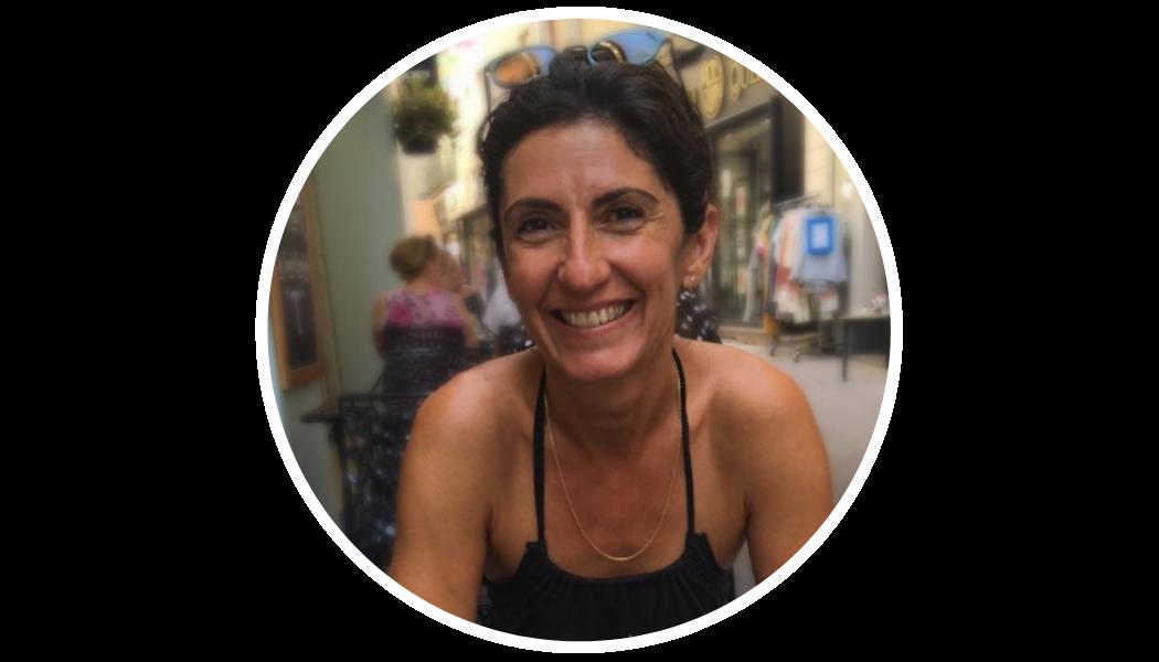 TEDx Narbonne - Equipe Patricia Morittu