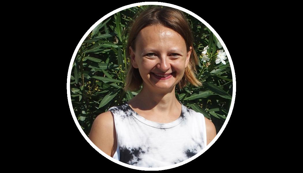 TEDx Narbonne - Equipe Anne Detter