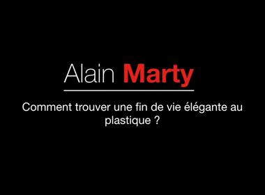 TEDx Narbonne - Speaker Alain Marty
