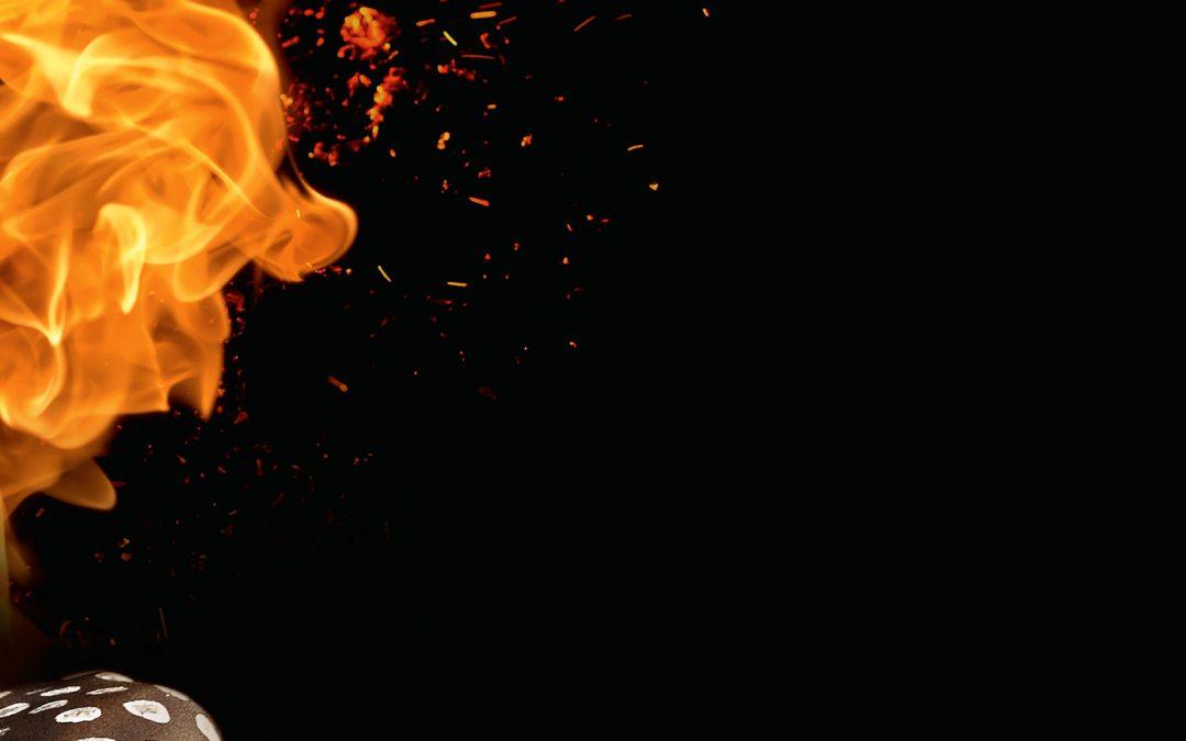 Teaser L'esprit du feu