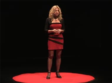 TEDx Narbonne - Speaker Florence Rhodain