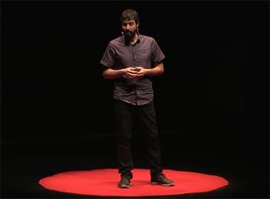 TEDx Narbonne - Speaker Jean-Philippe Ruette